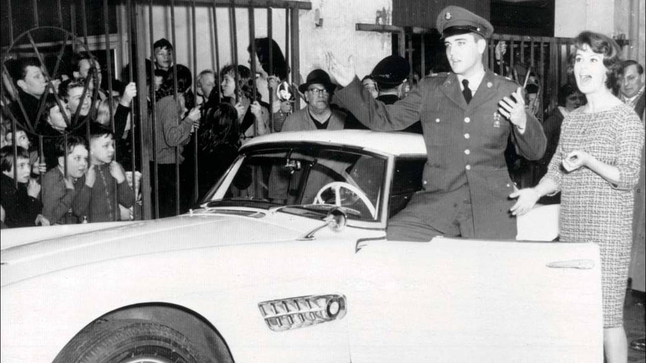 1957 bmw 507 roadster elvis presley 74