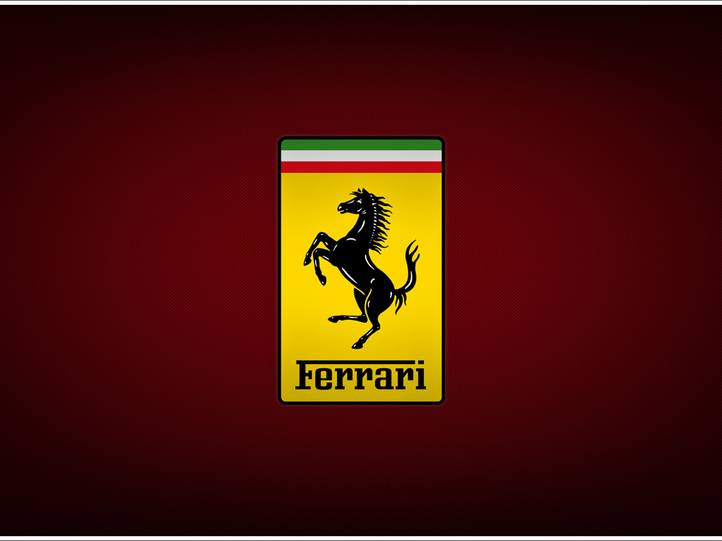 Ferrari Logo History of the Ferrari badge 1024